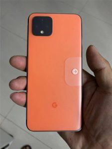 used google pixel 4xl