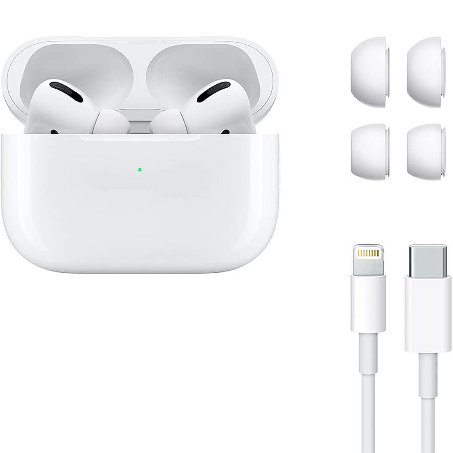 Best High Copy Apple Airpods Pro With Wirless Charger Wholesale