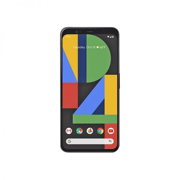 Used Google Pixel 4