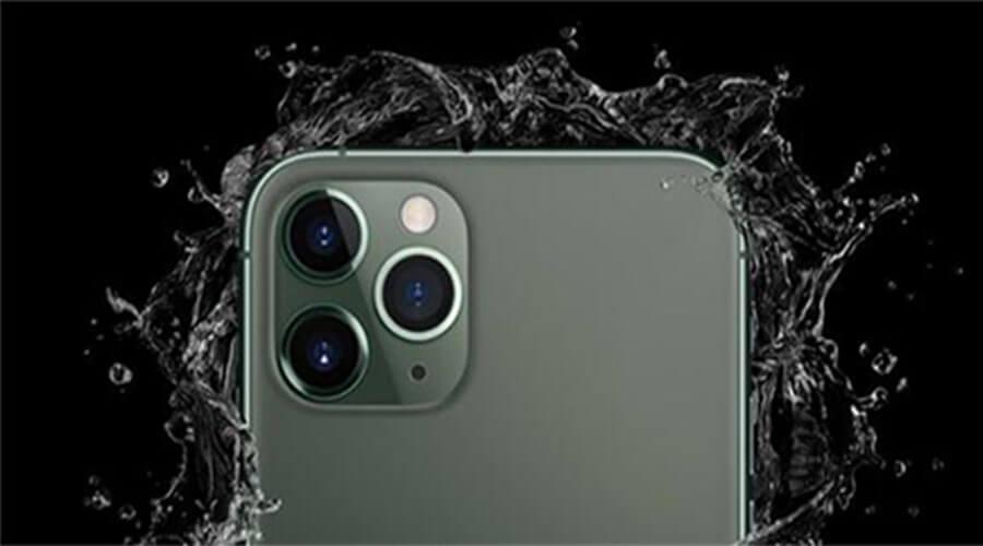 IPhone12 pixels
