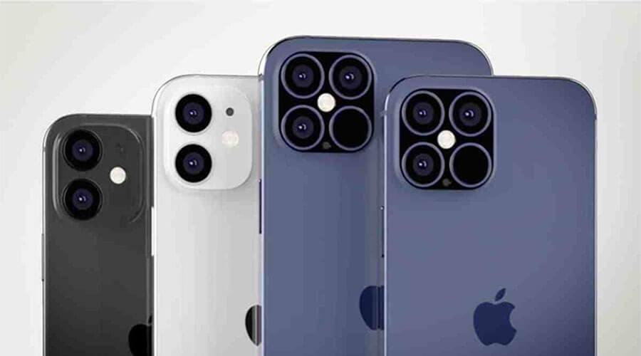 camera's sensor