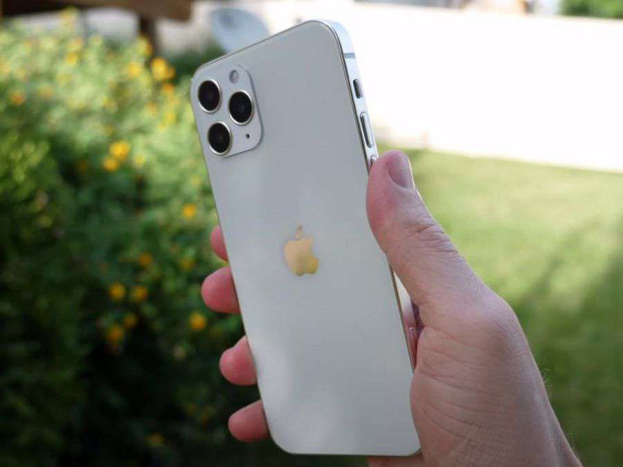 IPhone 12 will look thicker than iPhone 11