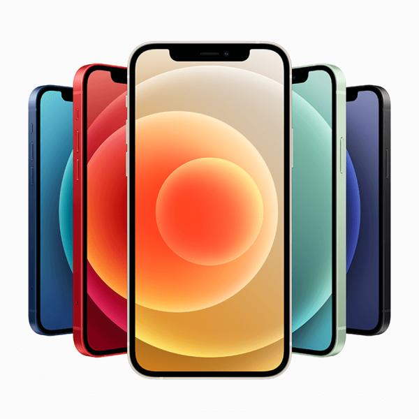 Original used iPhone 12
