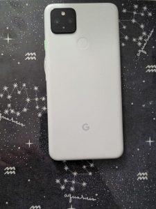 Wholesale Refurbished unlocked original used Google Pixel 4a 5G