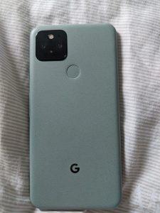Wholesale refurbished unlocked original used Google Pixel 5a